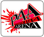 Arcade UFO's One More Burst event- Persona 4 Arena, Blazblue Continuum Shift Extend and Arcana Heart 3 live stream