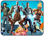 PlayStation All-Stars Battle Royale release date delayed, now available November 20th