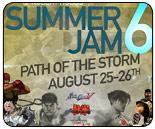 GVN Summer Jam 6, Capcom Taiwan Street Fighter 25th anniversary, MLG Summer Championship, Topanga A League tournament previews