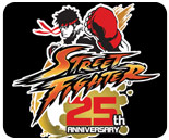 Capcom Taiwan Street Fighter 25th anniversary tournament results and stream archive