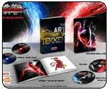 Tekken Tag Tournament 2 North America and Europe pre-order bonuses, We Are Tekken edition listed