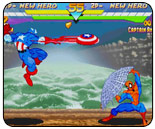 Updated: Street Fighter X Tekken Vita live stream, Capcom Unity streaming Marvel vs. Capcom Origins live from PAX Prime 2012