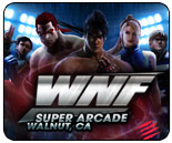 Wednesday Night Fights 2013 #3.1 live stream  - Injustice, SF4, SFxT,  TTT2 featuring Aris, Alex Valle and more