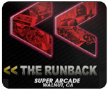 Level|Up's The Runback 6.3 Ultimate Marvel vs. Capcom 3, Persona 4 Arena and King of Fighters 13 live stream