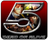 Dead or Alive 5 beginner's guide from Virtua Kazama
