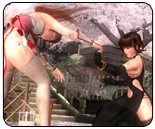Dead or Alive 5 digital download on Playstation Network available at launch, Xbox 360 download coming later