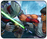 Street Fighter X Tekken PC patch 1.06 development basically done, should be submitted to Microsoft shortly