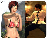 Dead or Alive 5 outsells Tekken Tag Tournament 2 in Japan