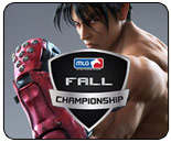 Tekken Tag Tournament 2 and Mortal Kombat 9 at MLG Fall Championship, over $30,000 in prizes up for grabs