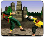 Virtua Fighter 2, Fighting Vipers and Sonic The Fighters possibly coming to Xbox Live Arcade