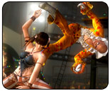 Dead or Alive 5 patch for online function improvement currently undergoing certification from Microsoft and Sony