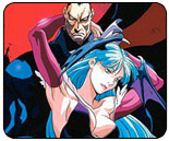 Additional Darkstalkers title in the works from Capcom beyond re-release?