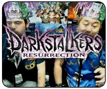 Ono: Fans should support Darkstalkers like they did SF if they want a new title, very interested in adding online training mode to SSF4 AE v2012