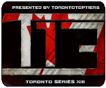T13 Toronto Series Championships results, battle logs and stream archive