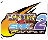 Capcom vs. SNK 2 and Rival Schools' director Hideaki Itsuno has plans to bring games to current consoles, doesn't know if they'll come to fruition