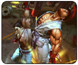 Street Fighter X Tekken 2013 - Meter gain buffs meant to promote 'more hitting and less whiffing', patch not releasing until after SF 25th ann. finals