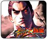 Street Fighter X Tekken v2013 patch notes part 2 - Toro, Megaman, Cole, Kazuya, Nina, Marduk, King, Bob and Julia