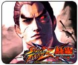 Street Fighter X Tekken v2013 patch notes part 2 - Toro, Megaman, Cole, Kazuya, Nina, Marduk, King, Bob and Julia
