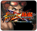 Street Fighter X Tekken v2013 patch notes part 3 - Hwoarang, Steve, Yoshimitsu, Raven, Kuma, Heihachi, Lili, Asuka, Marshall Law, Paul and more