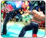 Tekken Tag Tournament 2 DLC Bonus Movies and Track pack released