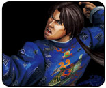 Street Fighter X Tekken patch 1.07 notes