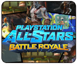 Playstation All-Stars Battle Royale was originally planned as 4v4, class based, capture the flag game