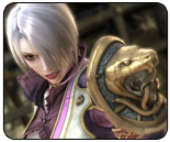 EventHubs 2nd community tiers poll project for Soul Calibur 5 created by xxMarshy, rate each character S - D rank