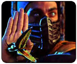 Upcoming Mortal Kombat film budget revealed at $40 - $50 million, almost 3 times a much as original MK film