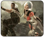 Team Ninja inspired by the Uncharted series when making Dead or Alive 5 - stage crumbling, intense action and more