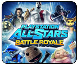Playstation All-Stars Battle Royale - details on unlockables, difficulty levels, cut scenes and more