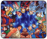 Capcom registers trademark for 'Fighters of Capcom' - could a new vs. title be in the works?