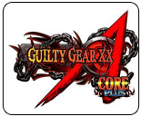 Guilty Gear XX Accent Core Plus move listings complete on EventHubs