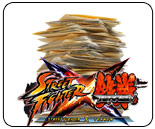 Street Fighter X Tekken's PC patches and DLC dev work complete, currently in paperwork phase
