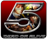 Dead or Alive 5 move listings complete here on EventHubs