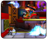 Seth Killian's 10 tips on how to improve in Playstation All-Stars Battle Royale