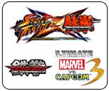 Cyber Monday game sales - Tekken Tag Tournament 2, Ultimate Marvel vs. Capcom 3 and Street Fighter X Tekken  27-50% off