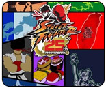 Street Fighter 25th Anniversary Grand Finals tournament preview