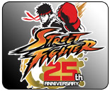 Street Fighter 25th Anniversary Grand Finals results, battle logs and stream archives