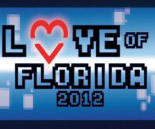Love of Florida 2012 charity live stream