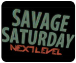 Updated: Results and archives added, Savage Saturday #14 from Next Level Arcade - SFxT v2013, SSF4 AE v2012 and more