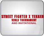 Socal Regionals to host Street Fighter x Tekken v2013 invitational featuring Infiltration, Justin Wong, Ricky Ortiz, PR Rog and more
