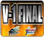 SNK to officially support Japanese King of Fighters 13 and 2002 UM major V-1 FINAL for the first time