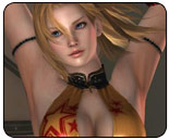 Gigantic list of changes for Dead or Alive 5 v1.03 - Default health reduced for all fighters, improved net code and more