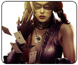 Boon: Injustice's story mode will be more epic than Mortal Kombat 9's, can play as both heroes and villains