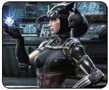 Boon: More female characters for Injustice: Gods Among Us on the way, new Injustice videos coming soon