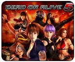 Dead or Alive 5 patch 1.03 now on PlayStation Network