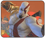 PlayStation All-Stars Battle Royale patch 1.05 now live - Kratos, Drake, Raiden and general changes
