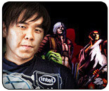 Ultimate Marvel vs. Capcom 3 sets featuring Justin Wong, Floe, Bee, Noel Brown, Infiltration and more