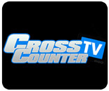 Cross Counter's Bar Fights stream - Justin Wong vs. Fanatiq, Knives vs. Dios X and more