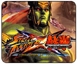Street Fighter X Tekken character guides by the EventHubs community